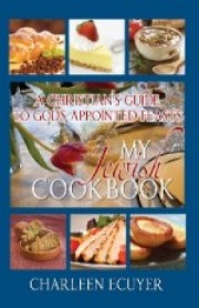 My Jewish Cookbook