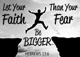 Fear Not in the Bible