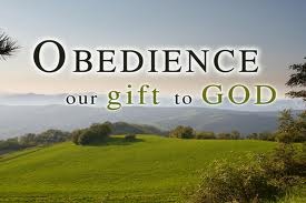 What Is Obedience To God