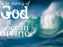 What Is The Mercy of God