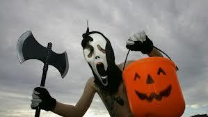 How do you celebrate halloween?